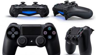 Sony's PlayStation 5 Controller Will Feature A Touchscreen?