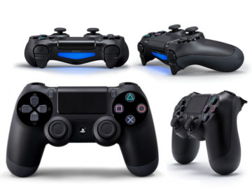 Steam's Adding PlayStation 4 Controller Support