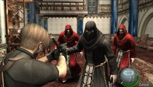 Resident Evil 4 Runs at 1080p and With Increased Frame Rate on Both Xbox One and PS4