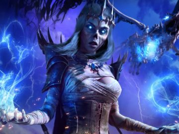 Play Neverwinter A Week Early If You Buy The Onyx Head Start Pack