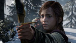 Sony's Selling Point is Story Driven Games Argues PS America Exec