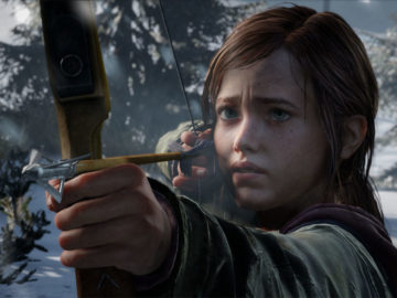 Daily Deal: The Last Of Us Remastered Is $9.99 On PSN