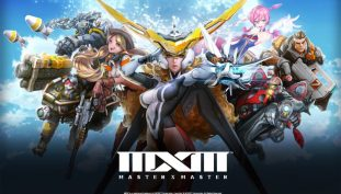 Master X Master Introduces Two New Characters