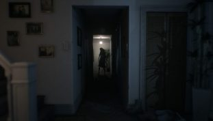 P.T.-Inspired Horror Game Visage Will Support VR, Motion Capture Featured And More