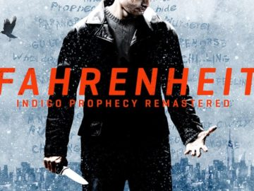 Fahrenheit: Indigo Prophecy Delayed; New Release Date Coming in Next Few Days