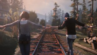 Life is Strange Receiving Live-Action Digital Series