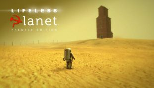 Lifeless Planet Premier Edition Comes To PS4 Later In July