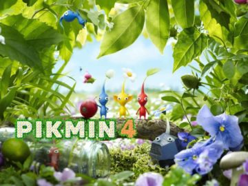 Nintendo Reveals Status For Long Awaited Pikmin 4