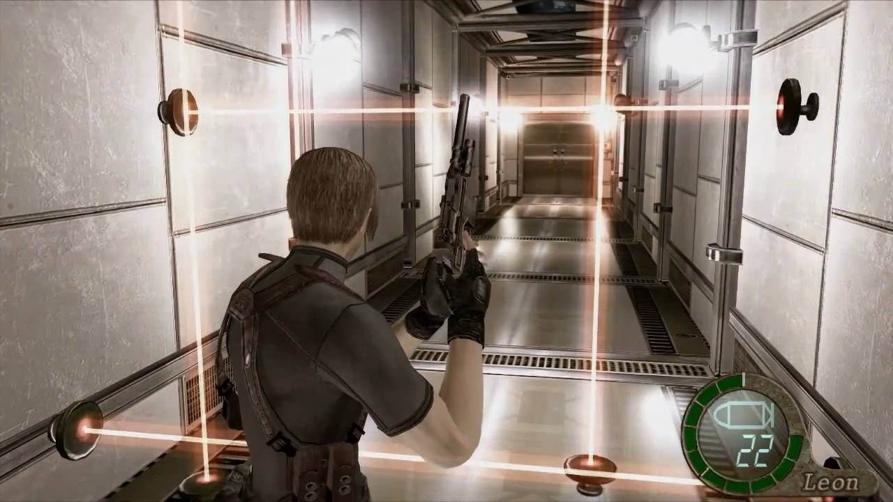 Resident Evil 4 Releases Next Month For Playstation 4 Xbox One