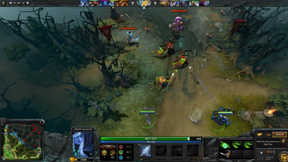 plays tv dota 2 update makes highlight creations easier than ever