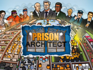 Prison Architect, an Immaculate and Intricately Designed Joyride