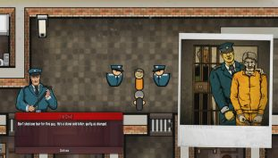 Prison Architect: Psych Ward DLC Available Now For PS4