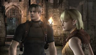 Resident Evil 4 Releases Next Month For PlayStation 4 & Xbox One