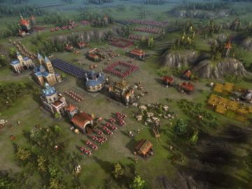 Cossacks Is Back With A Third Installment
