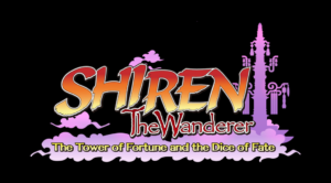 Shiren The Wanderer Enternal Wanderer Limited Edition Revealed