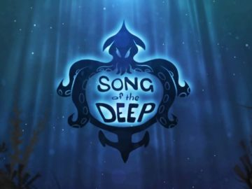 Song of the Deep Update 1.02 Fixes Gameplay Issues And More