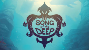 Song of the Deep Full Trophy List Revealed; Doesn't Include Platinum