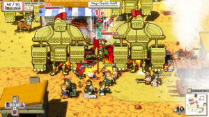 Greek Mob Simulator Okhlos: It's a Bit of a Riot (Preview)