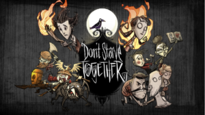 Don't Starve Together PS4 Closed Beta Registration Period Started