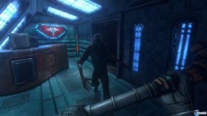 Starbreeze To Invest $12 Million Into System Shock 3