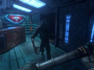 System Shock Remake Development Back in the Right Track Following Recent Hiatus