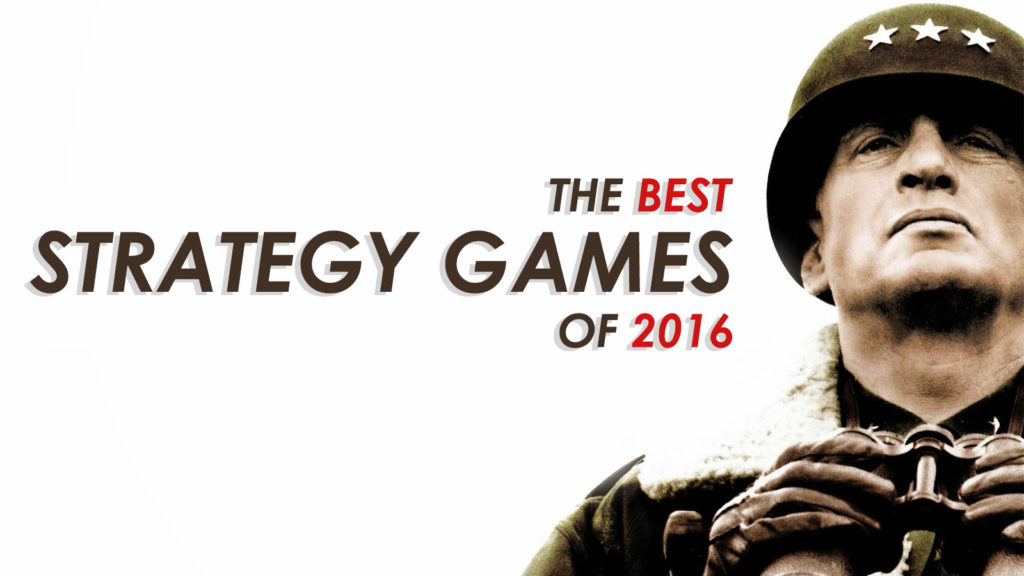 the best strategy games of 2016 logo