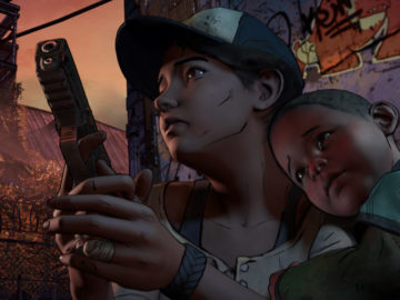 The Walking Dead: Season 3 – How to Import Your Season 2 Save File