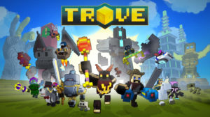 Trove Receives Megalithic Update Next Week; Introduces Ton of New Content