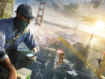 Ubisoft Reveals New Online Mode for Watch Dogs 2; Details Improvements for Existing Modes