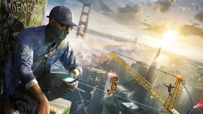 It is unclear, what, if anything, will replace the AR mini games in Watch Dogs 2.