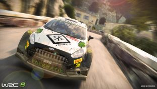 WRC 6 Trailer Released; New Features Detailed By Developer
