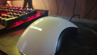 Hardware Review: Nixeus Revel Gaming Mouse