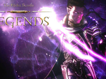 The Elder Scrolls: Legends Enters Open Beta