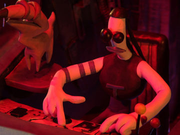 Kickstarter Funded Clay-Motion Game Armikrog is Coming to PS4