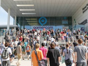 Strict Rules For Cosplayers Being Enforced During Gamescom 2016
