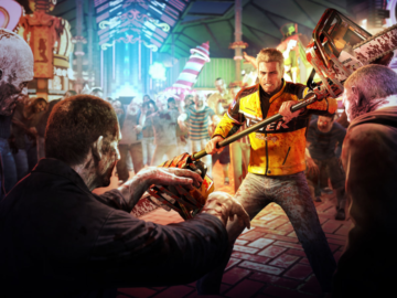 Dead Rising Remasters Confirmed by Capcom