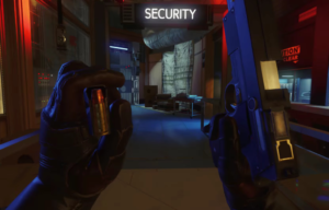 Take a First Look at Prey Gameplay