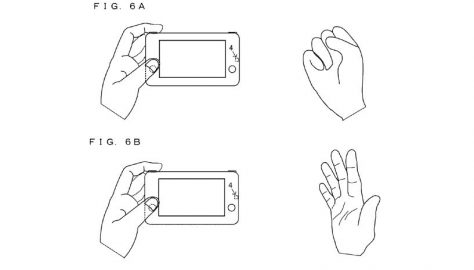 Nintendo NX Detachable Controllers Rumor Supported by New Patent