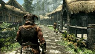 """Bethesda Believes Skyrim Special Edition """"Is Going to Do Tremendously Well"""""""