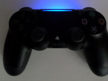 New Details Emerge For PlayStation 4 Slim Controller