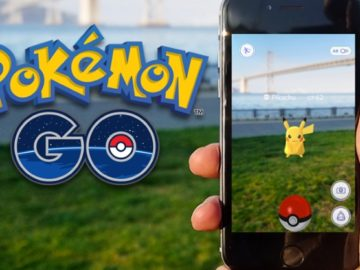 Pokemon Go Dev CEO Acknowledges Player Battles & Trading