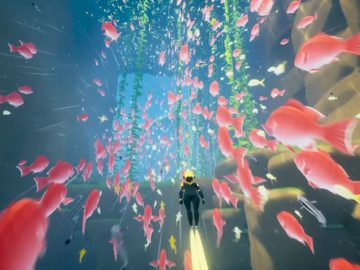 Daily Deal: ABZU Xbox One Is $9.99 On The Microsoft Marketplace