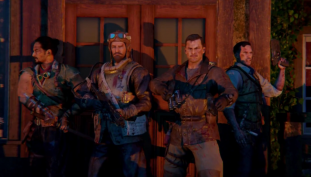 "New ""Salvation"" DLC Coming for Call of Duty: Black Ops 3"
