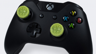 KontrolFreek Unveils Call of Duty Spaceland Zombies Edition