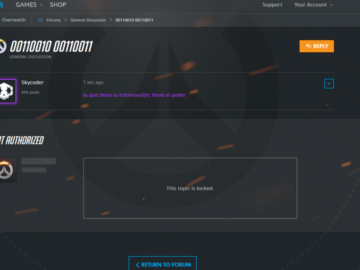 New Clues Discovered For Upcoming Overwatch Character Sombra