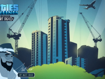 Cities: Skylines DLC Will Showcase Community Creations