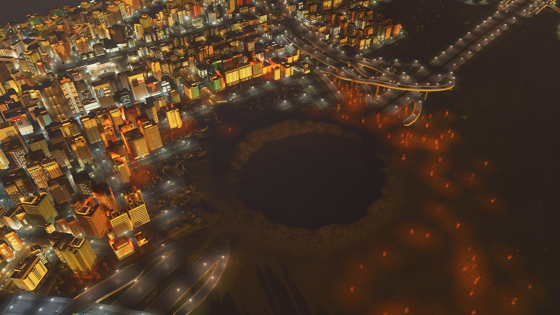 Cities Skylines Natural Disasters Guide