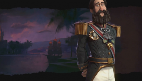 CivilizationVIBrazilFeatured
