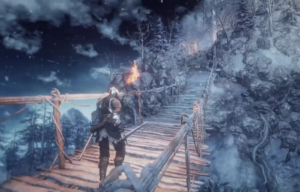 Dark Souls III: Ashes of Ariandel Announced