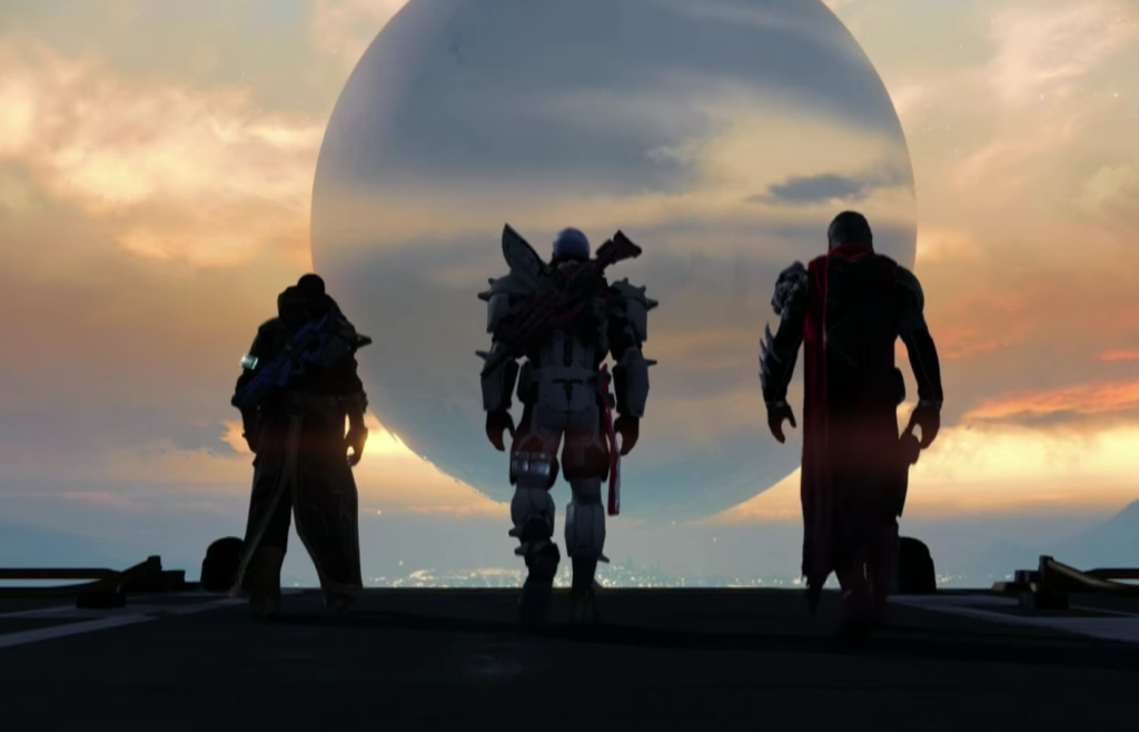 DestinyCollectionFeatured